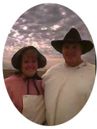 Roger and Lisa Holgreen
